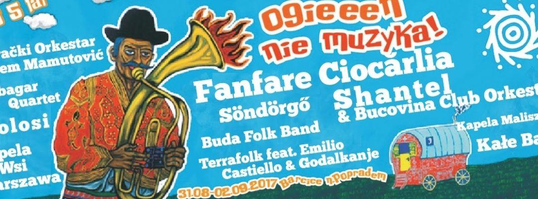 Etnowarsztaty na festiwalu Pannonica